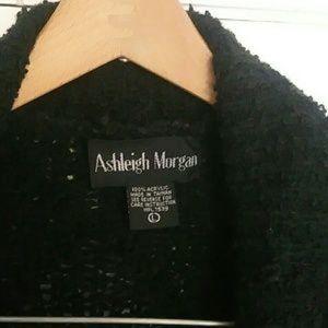 Big Woolly Maxi Cardigan